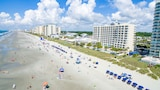 Image de Ocean Drive Beach & Golf Resort à North Myrtle Beach