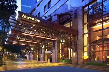 クアラルンプール、シェラトン インペリアル クアラルンプール ホテルの写真