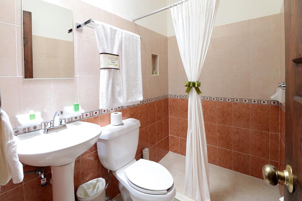 Phòng, 2 giường đôi (Preferencial) - Phòng tắm
