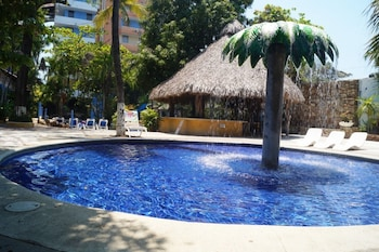 Picture of Hotel Club del Sol in Acapulco