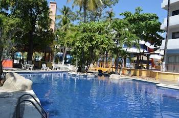 在阿卡普尔科(及周边地区)的阿卡普尔科阳光俱乐部酒店 - NG 酒店照片
