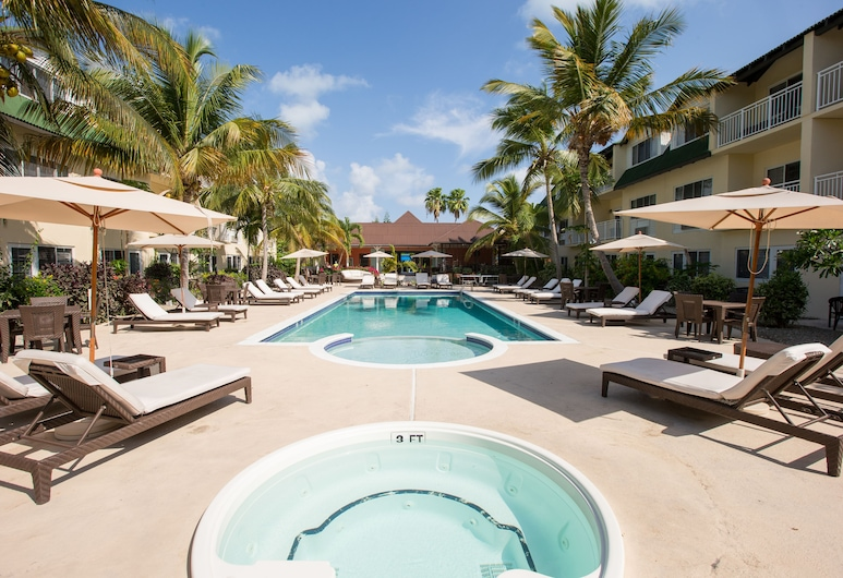 Ports of Call Resort, Providenciales