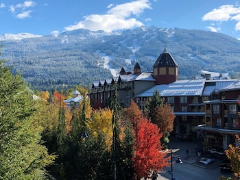 Picture of Pinnacle Hotel Whistler Village in Whistler