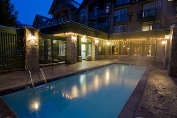 Enter your dates for special Whistler last minute prices