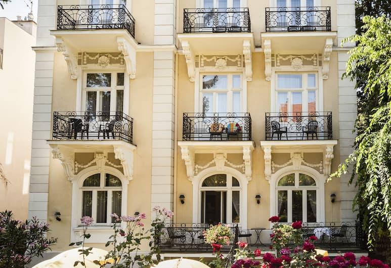 Hotel Park Villa, Wenen