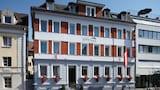 hotel a(z)  Bregenz közelében.