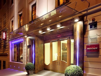 תמונה של Hotel Mercure Secession Wien בוינה