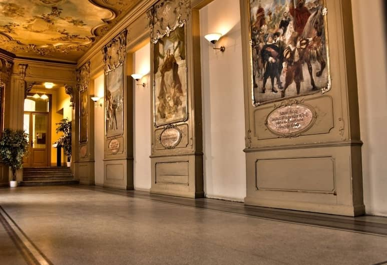 Hotel am Schottenpoint, Wiedeń