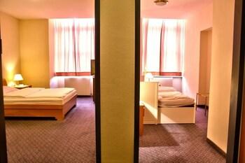 A(z) Hotel am Schottenpoint hotel fényképe itt: Bécs