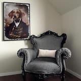 Superior dubbelrum - Vardagsrum