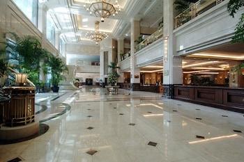 富豪環球東亞酒店