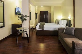 Nuotrauka: Parque del Lago Boutique Hotel, San Chosė
