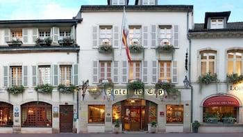 Fotografia do Hôtel Le Cep em Beaune
