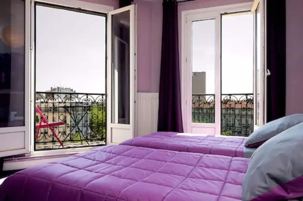 Habitación Confort con 2 camas individuales - Habitación