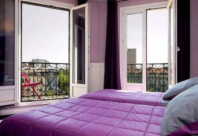 Hotel Odessa Montparnasse, Paryż, Pokój z 2 pojedynczymi łóżkami typu Comfort, Pokój