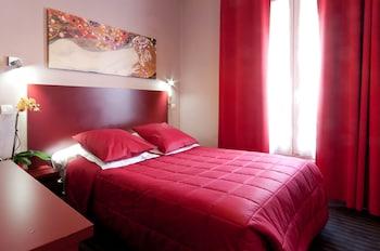 תמונה של Hotel Odessa Montparnasse בפריז
