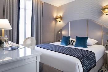 ภาพ โรงแรมวิคเตอร์ ฮิวโก้ ปารีส เกลแบร์ ใน ปารีส