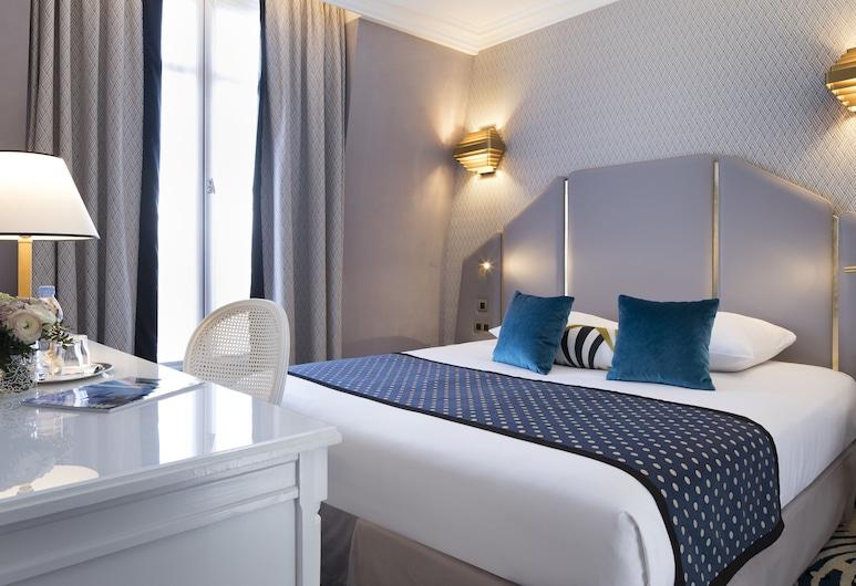 巴黎維克多雨果克勒貝爾酒店, 巴黎