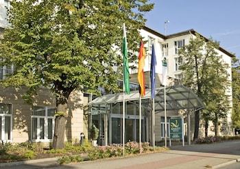 Bild vom Quality Hotel Plaza Dresden in Dresden
