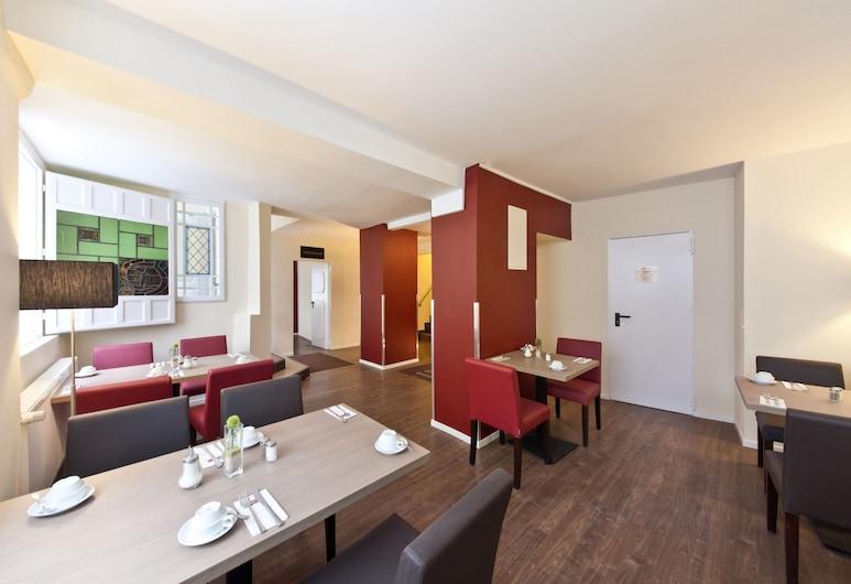 Novum Hotel Alster, Hamburg, Lobby-Lounge