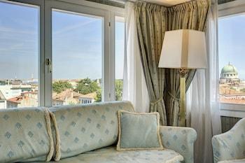 Foto van Hotel Biasutti in Venetië
