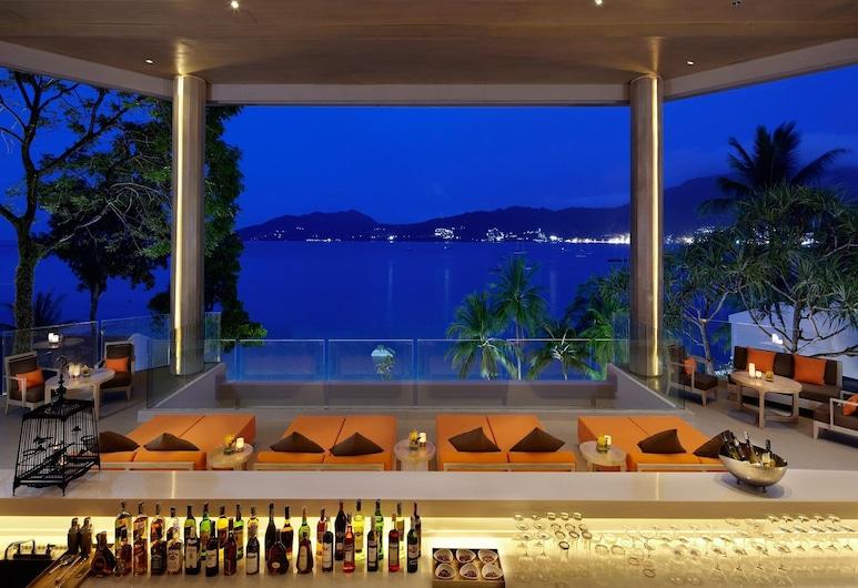 Amari Phuket, Patong, Hotel Bar