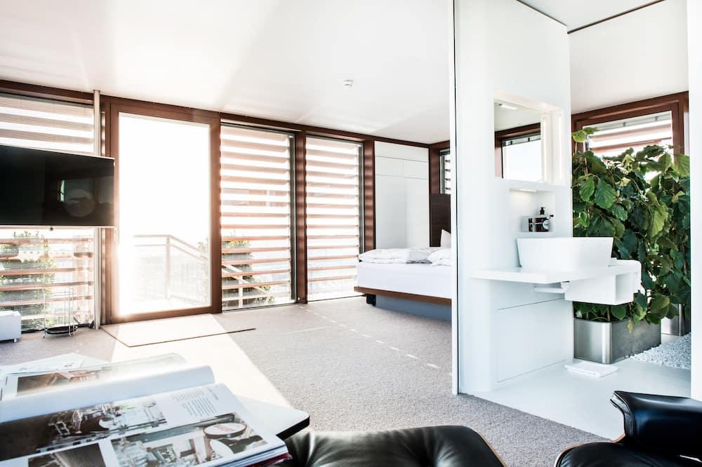 Loftcube - Salle de bain