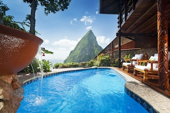 Picture of Ladera Resort in Soufriere