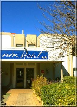 エクス アン プロヴァンス、エックス ホテル エックス アン プロヴァンスの写真