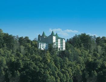 Shimla bölgesindeki The Oberoi Cecil, Shimla resmi