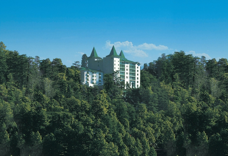 The Oberoi Cecil, Shimla, Shimla