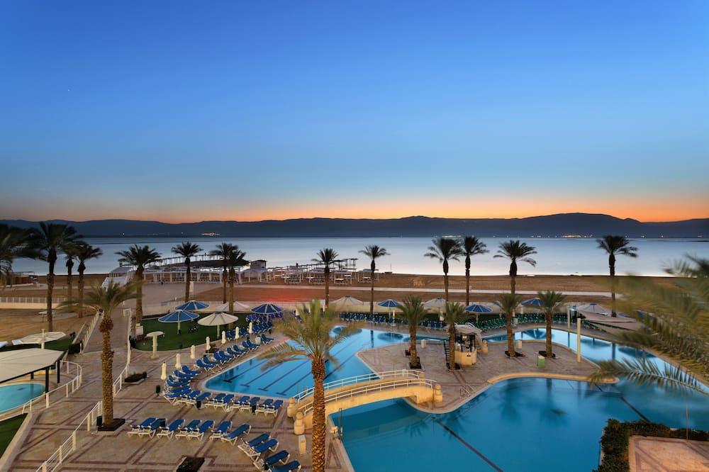 Vert Dead Sea
