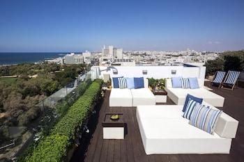 Φωτογραφία του Melody - an Atlas Boutique Hotel, Τελ Αβίβ
