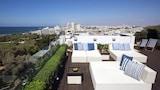 Tel Aviv hotel photo