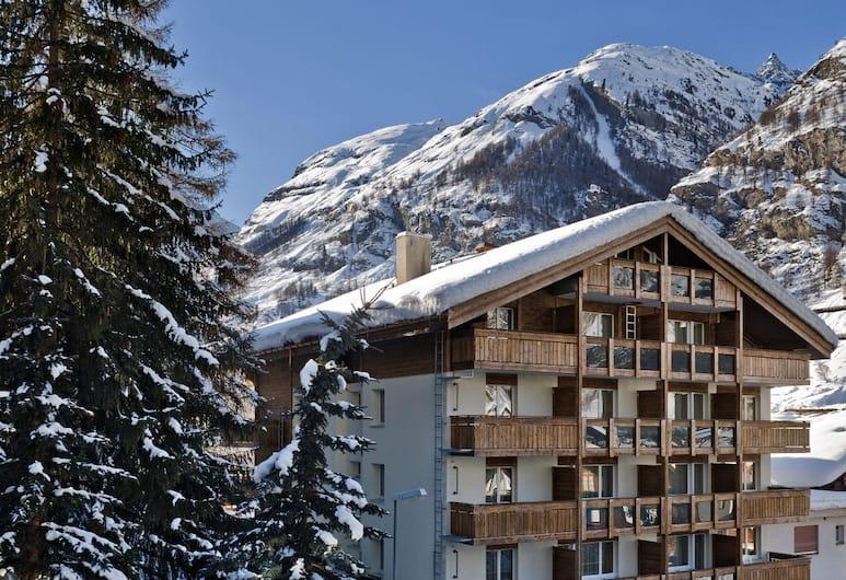 Hotel Holiday, Zermatt
