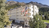 Book this Free Breakfast Hotel in St. Moritz