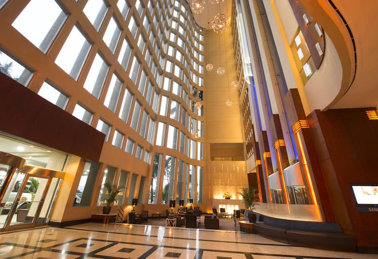 Hilton Colon Guayaquil, Guayaquil, Hall