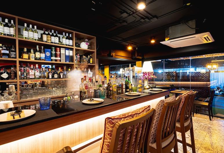 ル サイアム ホテル, バンコク, ホテル バー