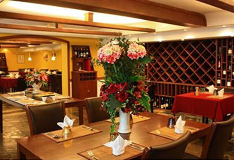 ル サイアム ホテル (旧スイスロッジ), バンコク, レストラン