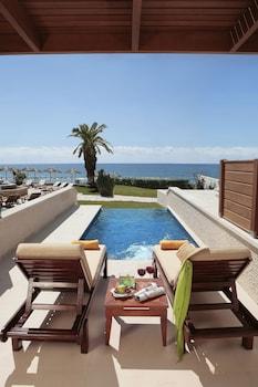 Bild vom Alexander The Great Beach Hotel in Paphos