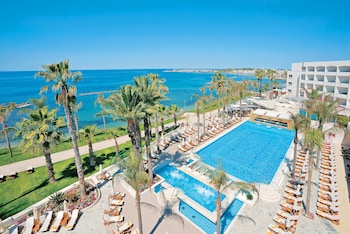 Picture of Alexander The Great Beach Hotel in Paphos