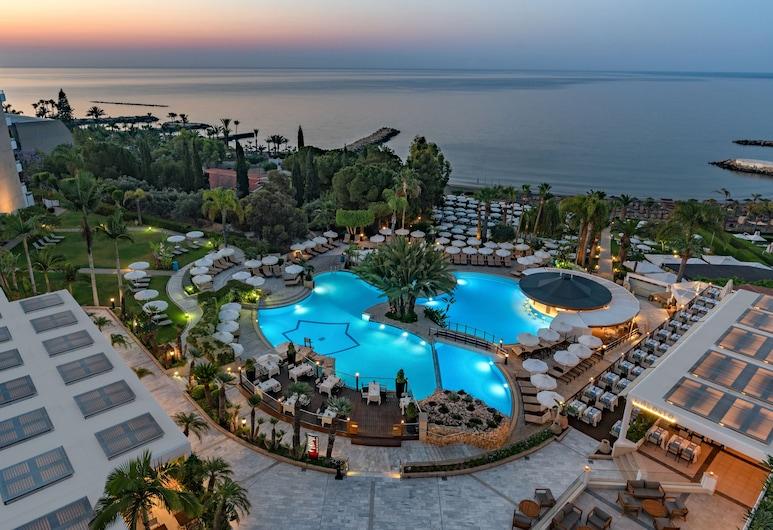 Mediterranean Beach Hotel, Λεμεσός
