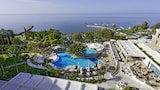 Picture of Mediterranean Beach Hotel in Limassol