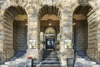 תמונה של Heritage Christchurch בקרייסטצ'רץ'