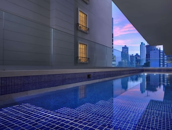 Panama bölgesindeki Bristol Panama, a Registry Collection Hotel resmi