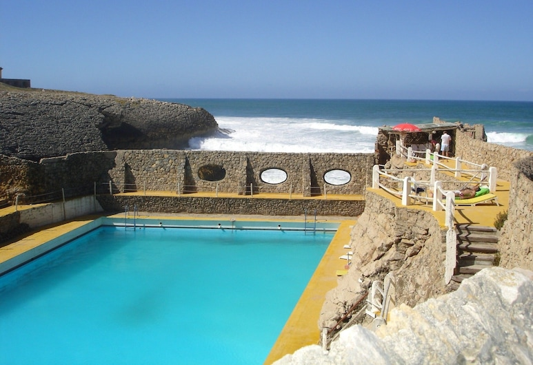 Estalagem Muchaxo Hotel, Cascais, Alberca