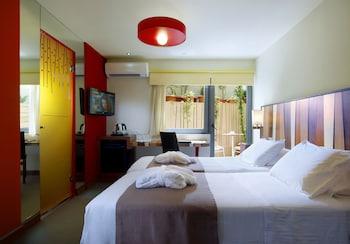 Picture of Lato Boutique Hotel in Heraklion