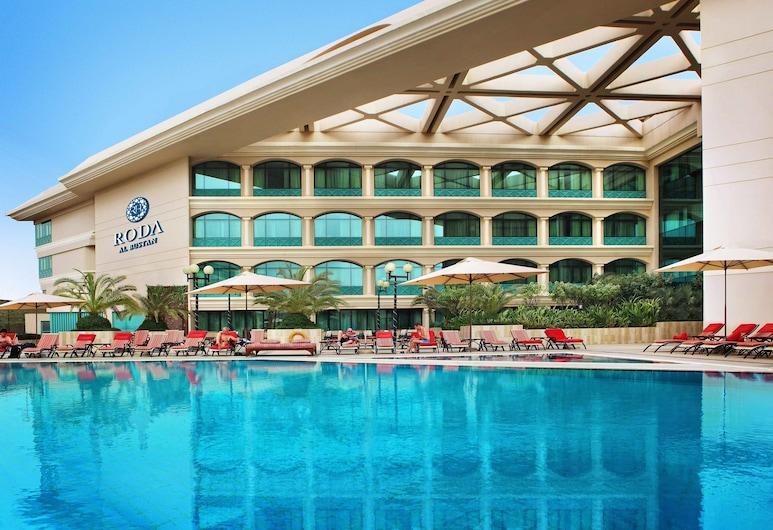 Roda Al Bustan Managed by Mövenpick, Dubai, Pool