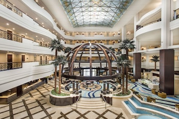 Picture of Roda Al Bustan in Dubai