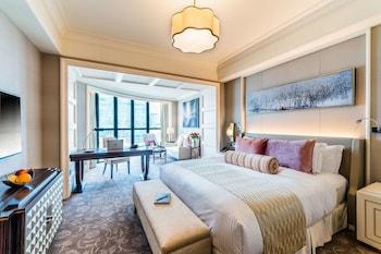 胡志明市卡拉維拉西貢酒店的圖片